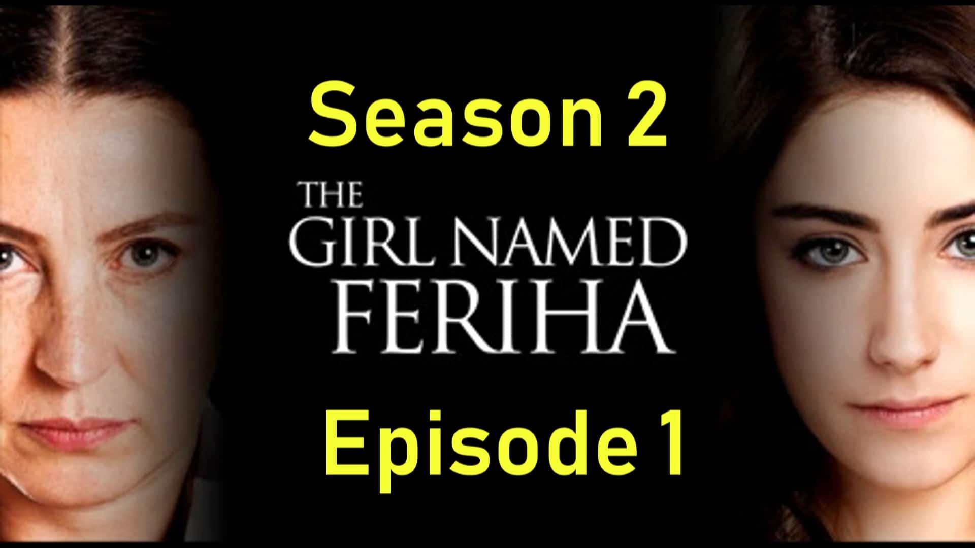 Feriha Ep 1 (Season 2) Hindi » Hayatmuratofficial